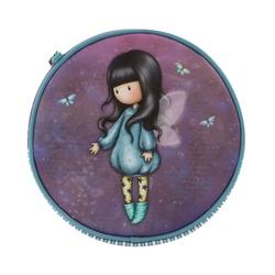 Geanta rotunda Gorjuss Bubble Fairy