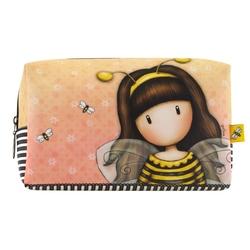 Pouch accesorii mare Gorjuss Bee Loved