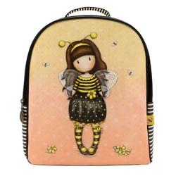 Rucsac gradinita Gorjuss Bee Loved