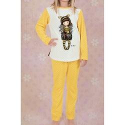 Pijama copii Gorjuss Bee Loved, lungi