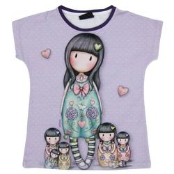 Tricou copii Gorjuss Seven Sisters