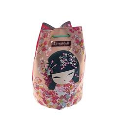 Rucsac fashion cu barete Kimmidol Sumi