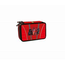 Penar triplu echipat Ferrari rosu produs 100 % original