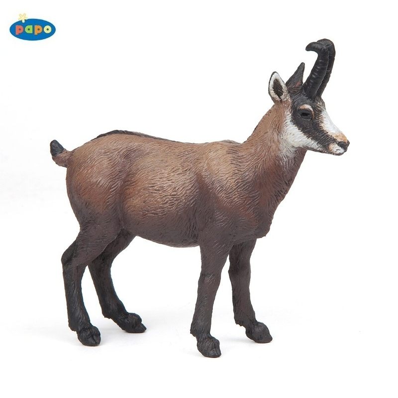 Figurina Papo-Capra neagra