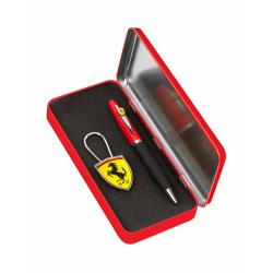 Set Ferrari Maranello pix si breloc produs 100 % original