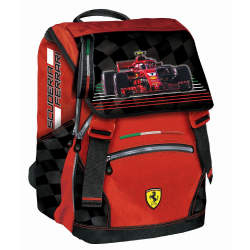 Rucsac extensibil Ferrari  41 cm produs 100 % original
