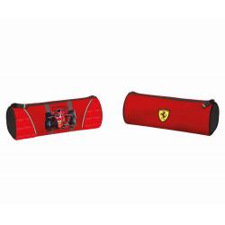 Penar rotund Ferrari 22 cm rosu produs 100 % original