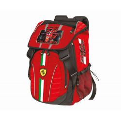 Rucsac extensibil Ferrari oval 41 cm  produs 100 % original