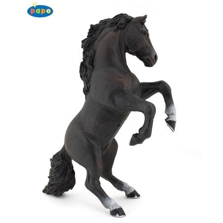 Figurina Papo-Cal negru mare