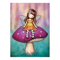 Felicitare Gorjuss Marigold Fairy