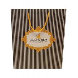 Punga cadou Santoro medie