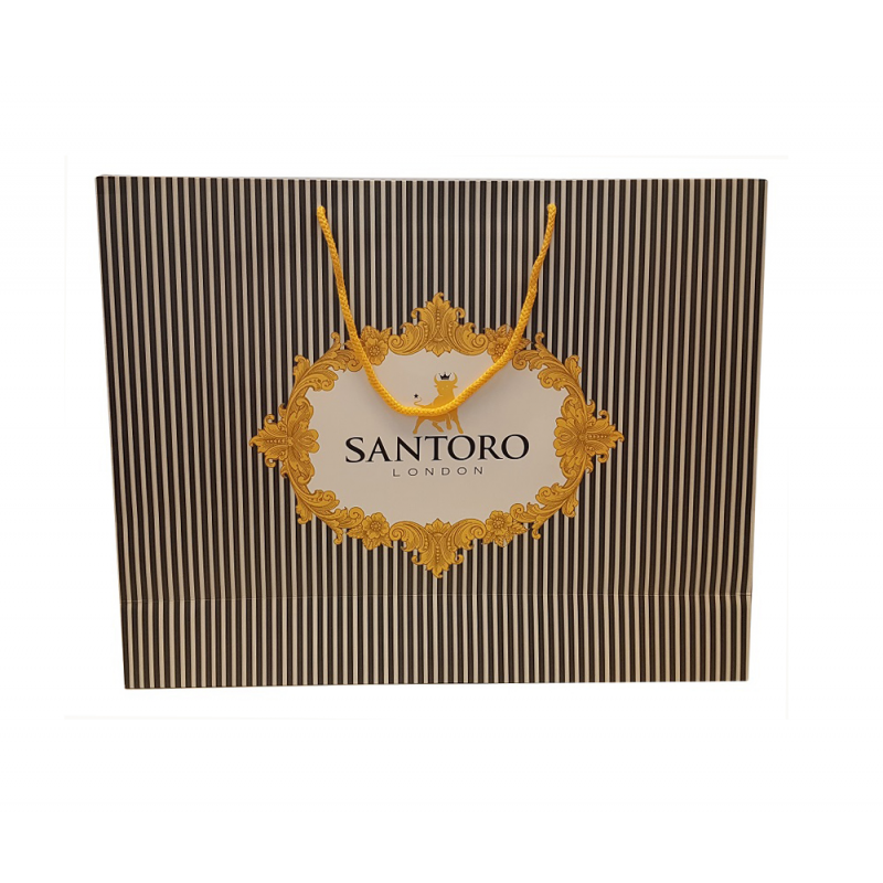 Punga cadou Santoro mare