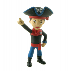 Figurina Comansi - Paw Patrol Pirate Pups Ryder