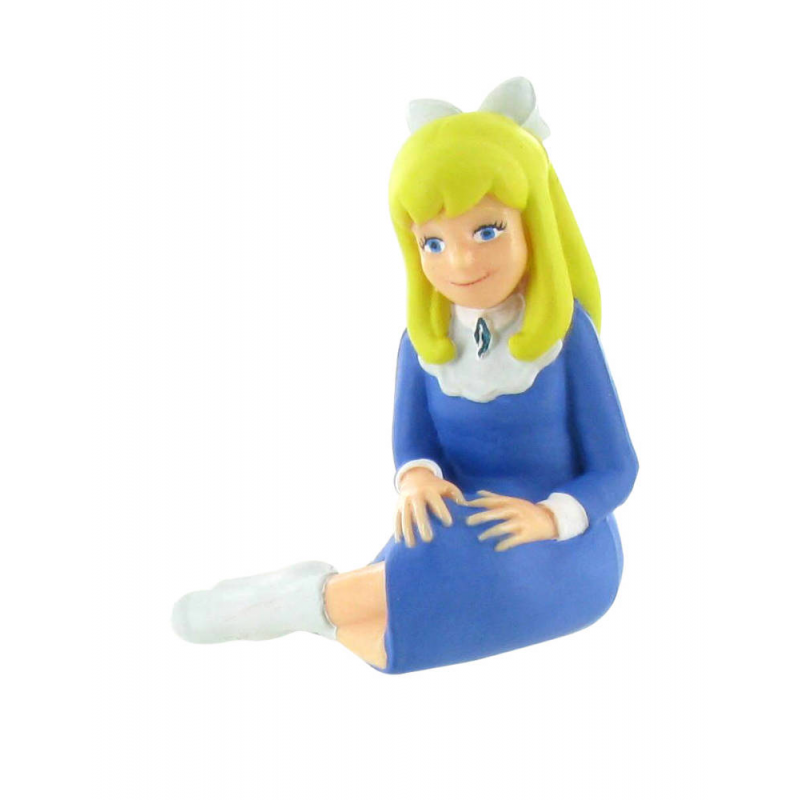 Figurina Comansi - Heidi - Clara | JadFlamande.ro | Y99873