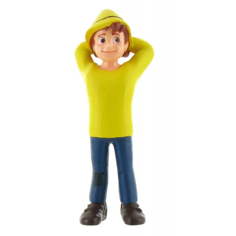 Figurina Comansi - Heidi - Pedro| JadFlamande.ro | Y99874