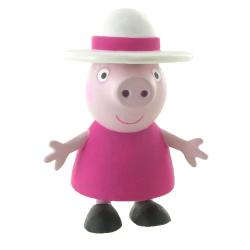 Figurina Comansi - Peppa Pig - Bunica