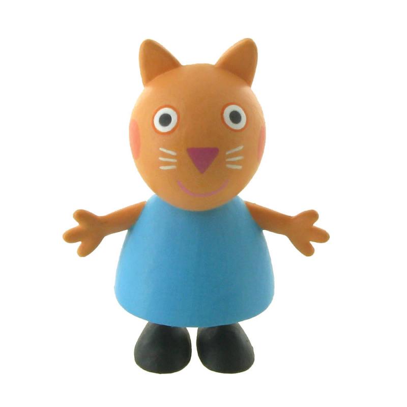 Figurina Comansi - Peppa Pig - Candy