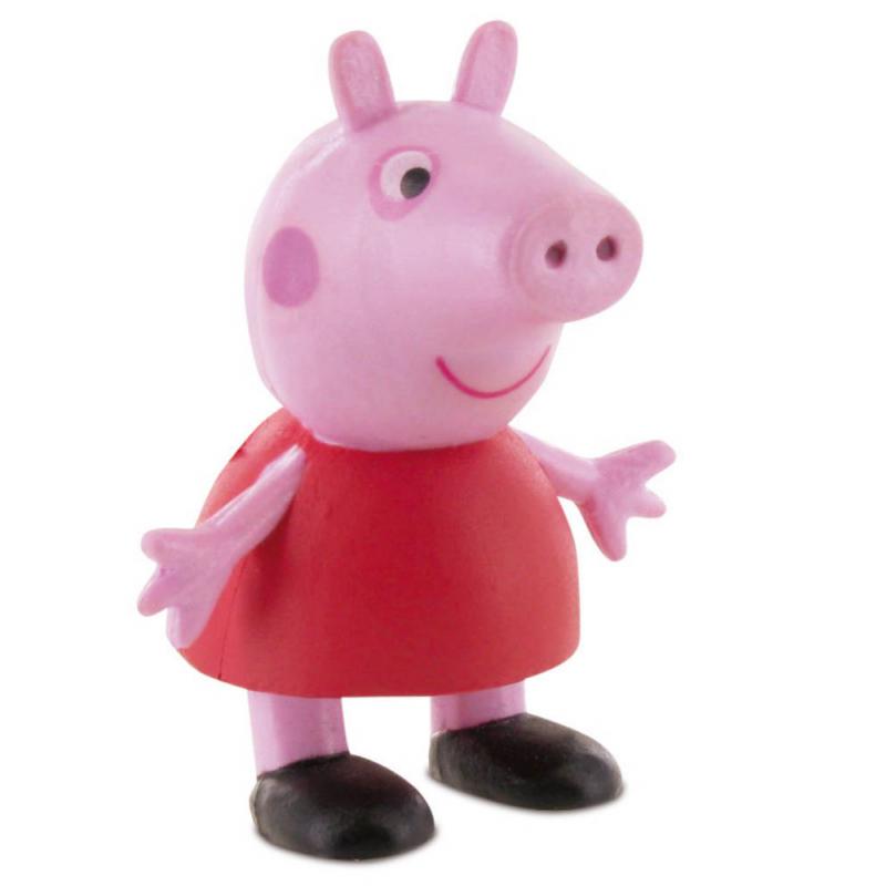 Figurina Comansi - Peppa Pig   JadFlamande.ro   Y99680