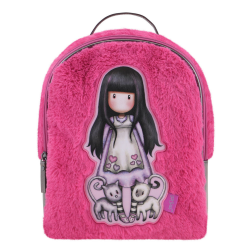 Rucsac fashion Gorjuss Furry Tall Tails