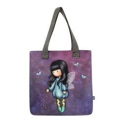 Geanta Shopping Gorjuss Bubble Fairy