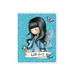 Agenda speciala Gorjuss Bubble Fairy