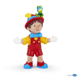 Figurina Papo-Pinochio o jucarie care va cucerii inimile copiilor