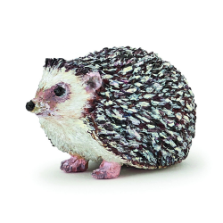 Figurina Papo-Arici - o reproducere exacta a animalului.