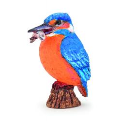 Figurina Papo-Pescar comun - o figurina reproducere exacta dupa produsul real.