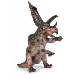 Figurina Papo-Dinozaur Pentaceratops o jucarie pentru copii.