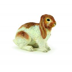 Figurina Papo-Iepure casa cu urechi blegi