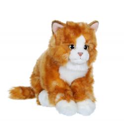 Pisica Mimi - jucarie din plus 28 cm