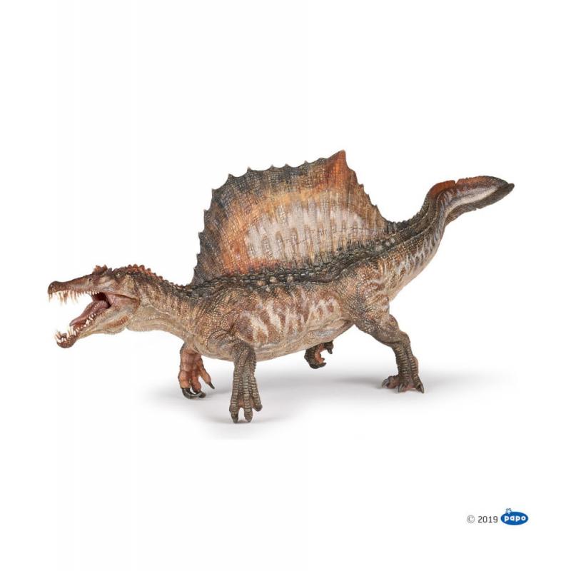 Figurina Papo - Dinozaur Spinosaurus mare- editie limitata dinozaur