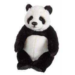 Urs panda - jucarie din plus 24 cm, un ursulet dragalas pentru cei mici