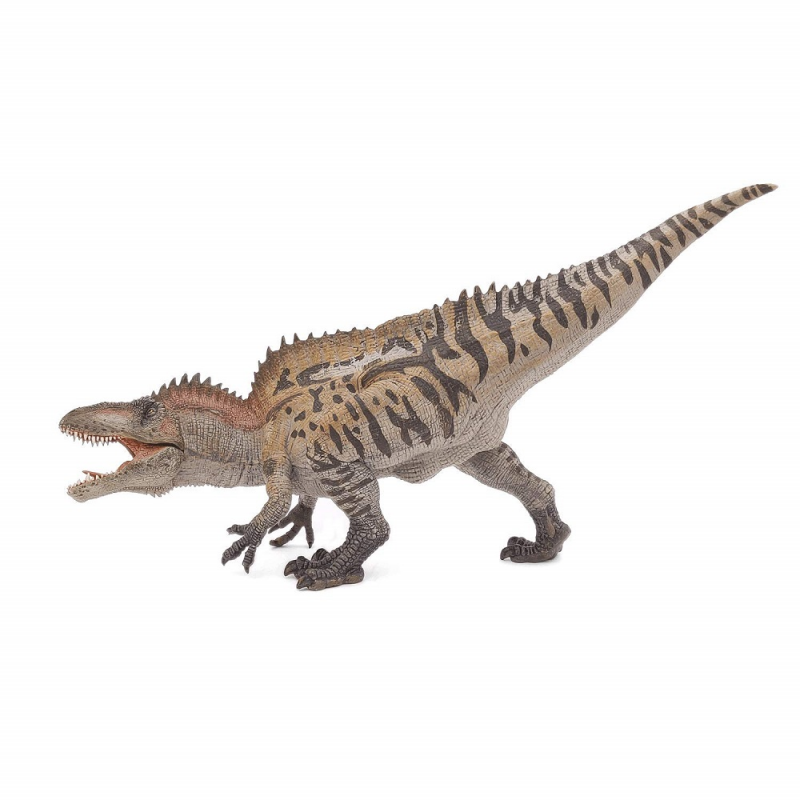 Dinozaur Acrochantosaurus - Figurina Papo