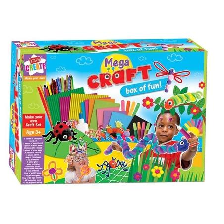 Kids Create-Set pictura pe fata pentru copii