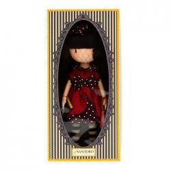 Papusa Gorjuss - Ladybird ambalata in cutie premium