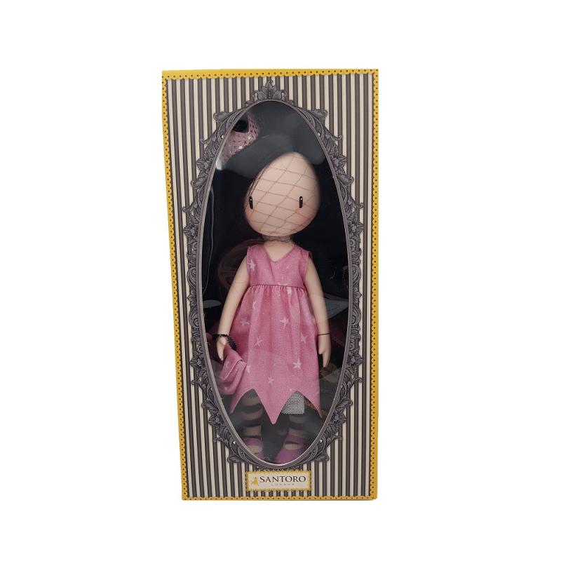 Papusa Gorjuss - Dreaming ambalata in cutie premium