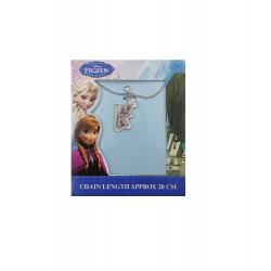 Bijuterii Disney Frozen - Olif - lantisor cu pandantiv