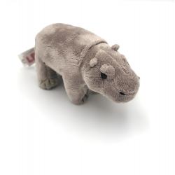 Jucarie din plus National Geographic Animal savana pui hipopotam