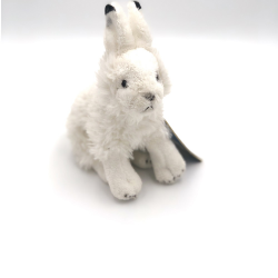 Jucarie din plus National Geographic Animal Polar 17 cm
