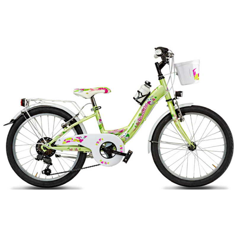 """Bicicleta fete Venus 20"""" Baby Bunny H28"""