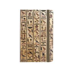 Carnet notite  egiptean A6