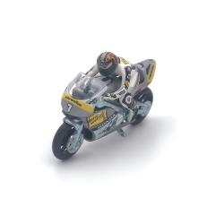 Jucarie motocicleta cu pilot