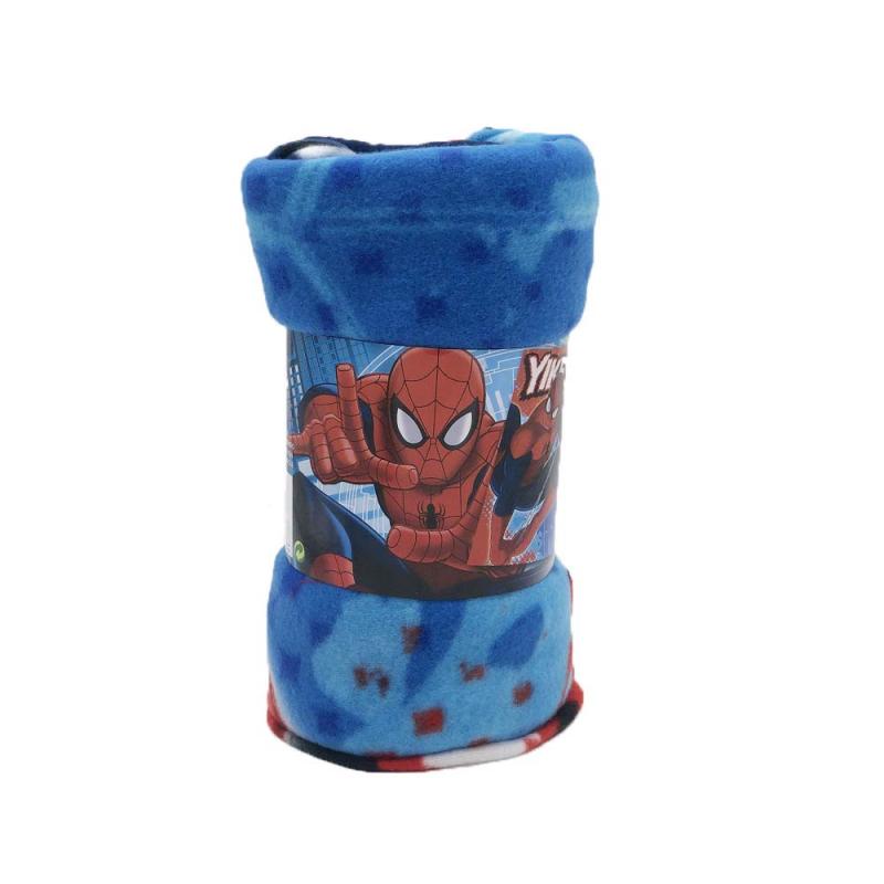 Paturica copii Spiderman