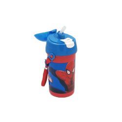 Recipient apa 500 ml Spiderman