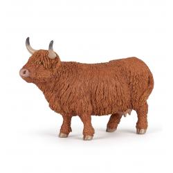 Figurina Papo Vaca scotiana Highland
