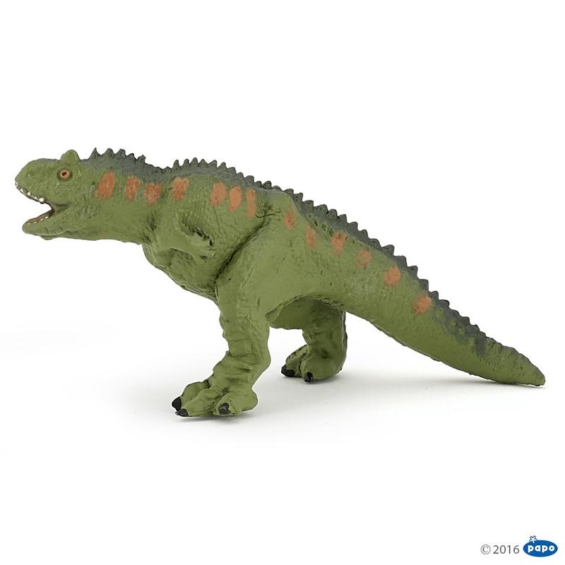 Figurina Papo - Mini Carnosaurus