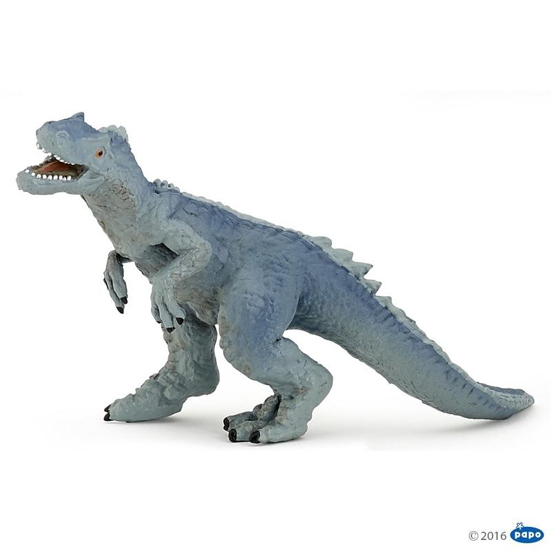 Figurina Papo - Mini Allosaurus