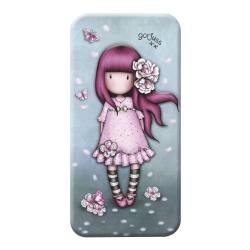 Penar metalic Gorjuss Cherry Blossom