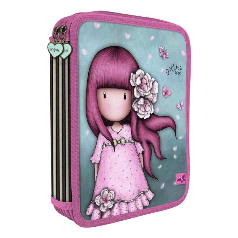 Penar dublu echipat Gorjuss Cherry Blossom